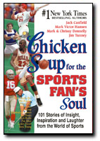 Chicken Soup For Sports Fans