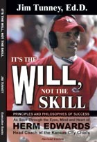 It's the Will, Not the Skill, revised 2007